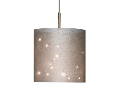 Nice pendant light 15 by HARCO LOOR