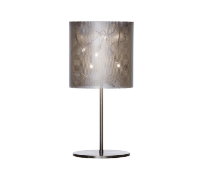 Nice table lamp 6 by HARCO LOOR