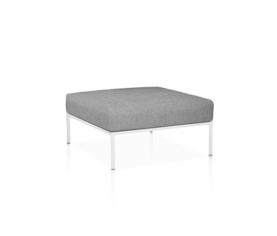 Nido Footstool by Expormim