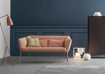 Nikos Sofa by Bonaldo