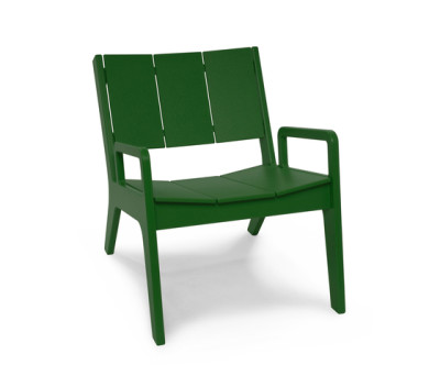 No. 9 Lounge Chair by Loll Designs