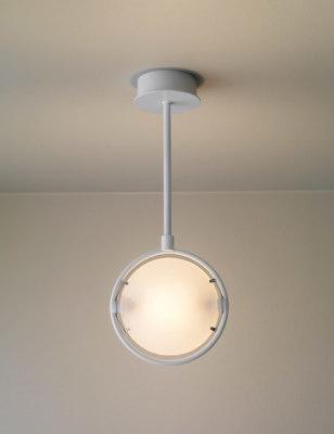 Nobi Suspension lamp by FontanaArte