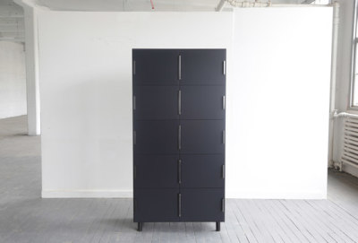 Nocturne Cabinet by Bellboy