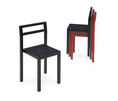 NON Chair by Källemo