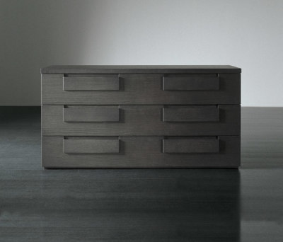 Note chest of drawers 130-C by Meridiani