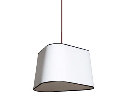 Nuage Pendant light large by designheure