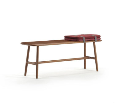 Nudo Bench by Sancal
