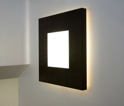O Size Wenge by Embacco Lighting