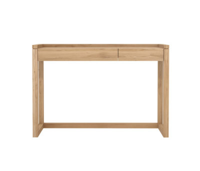 Oak Frame console 120 x 43 x 82 cm