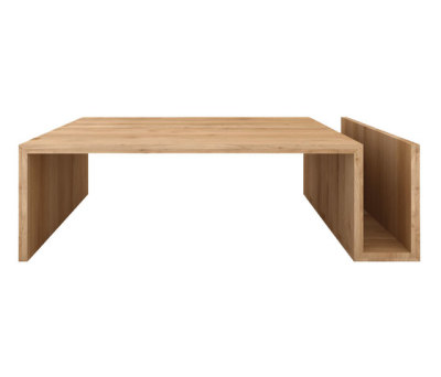 Oak Naomi coffee table by Ethnicraft