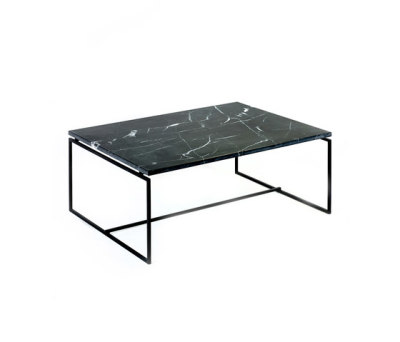 Occasionnel Table Nero by Serax