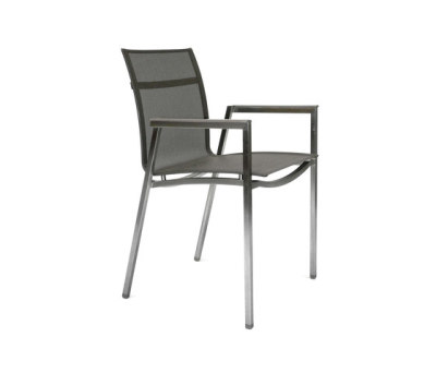 Ocean Club Stacking chair by Rausch Classics