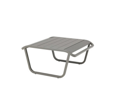 Ocean coffee table by Ethimo