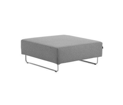 Ohio pouf by Softline A/S