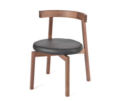 Oki Nami chair by Case Furniture