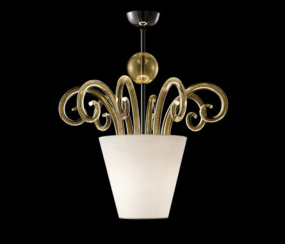 Old Quark by Barovier&Toso