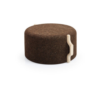 Omega Stool 7 by Blackcork