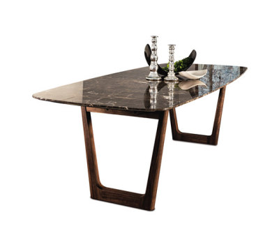 Opera 430 Table by Vibieffe