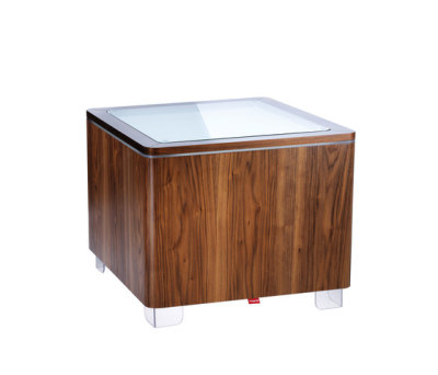 Ora Walnut Without Light by Moree