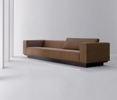 Orchestra System | Sofa by Laurameroni