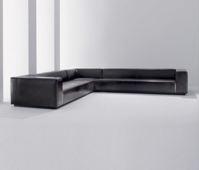 Orchestra System | Sofa Moderato by Laurameroni