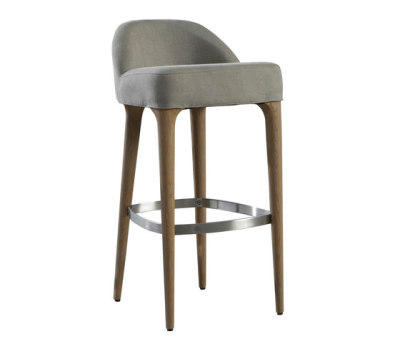 Organic stool by MOBILFRESNO-ALTERNATIVE