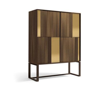 Origami Cabinet by Giorgetti