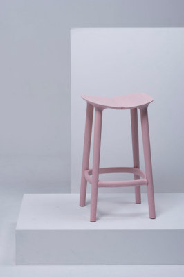 Osso Counter Stool | MC3 by Mattiazzi