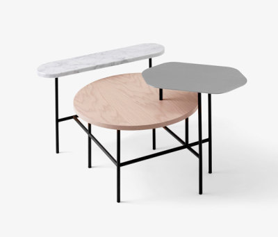 Palette Table JH6 by &TRADITION