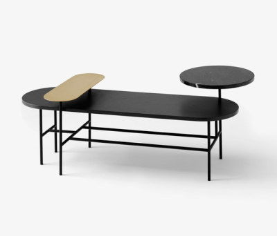 Palette Table JH7 by &TRADITION