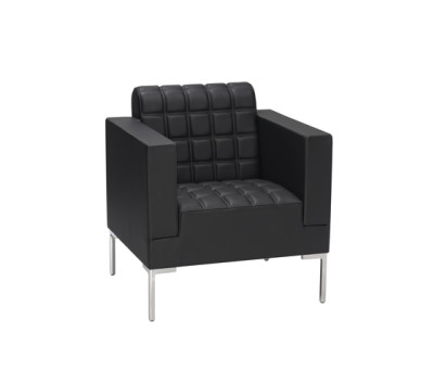 Palladio XXL armchair by SitLand