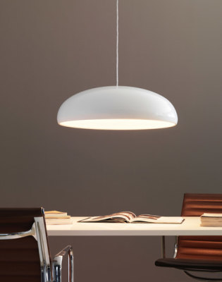 Pangen suspension lamp by FontanaArte