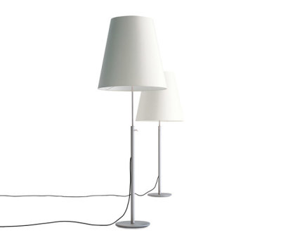 Para New floor lamp by Anta Leuchten