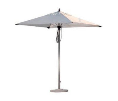 Parasol Umbrella 250cm x 8 Ribs by Akula Living