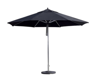 Parasol Umbrella 350cm x 8 Ribs by Akula Living