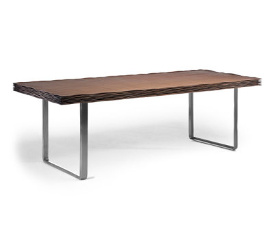 Parchment Dining Table by Kenneth Cobonpue