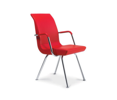 Partner conference chair by Materia