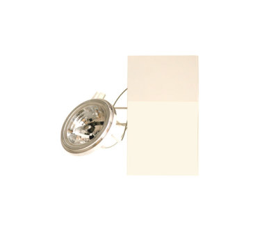 Patri OS wall light by Ayal Rosin