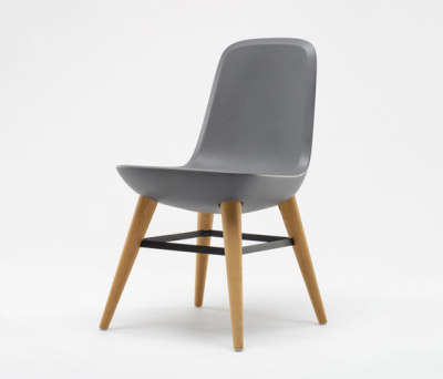 Pebble Chair by De Vorm