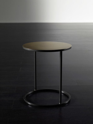 Pek Low Table by Meridiani
