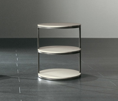 Pek Low Table DUE by Meridiani