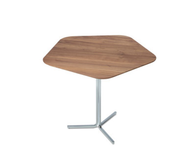Pentagono Side table by Jori