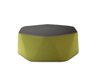 Perseo L pouf by Frag
