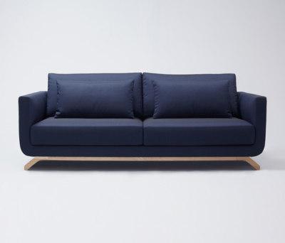 Pesto Sofa by Comforty