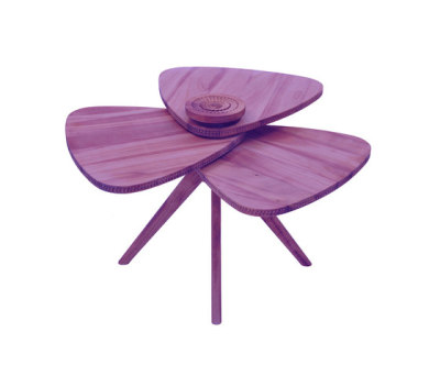 Petal Table by Zanat