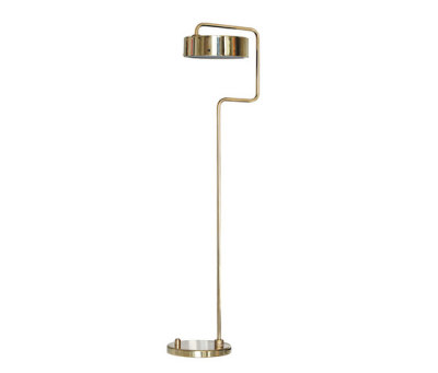 Petite Machine Floor Lamp by Red Edition