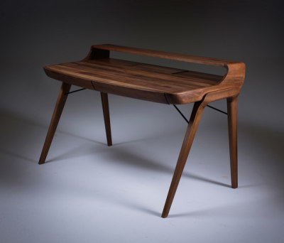 Picard Working Desk by Artisan