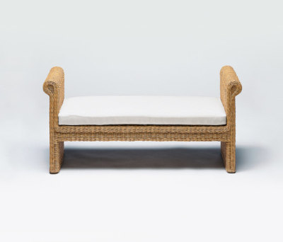 Piccadilly bench by Lambert