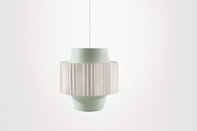 Pilée lamp by Covo