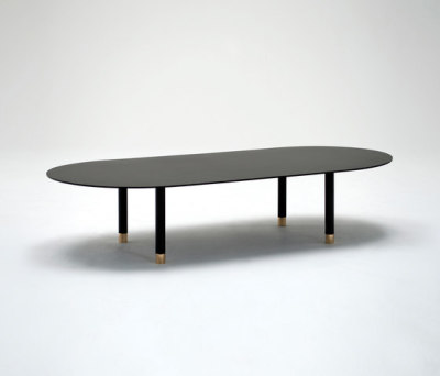 Pill Coffee Table by Phase Design